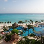 フィエスタアメリカーナコーラルビーチリゾートお部屋からの眺望6