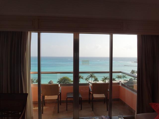 フィエスタアメリカーナコーラルビーチリゾートお部屋の様子8