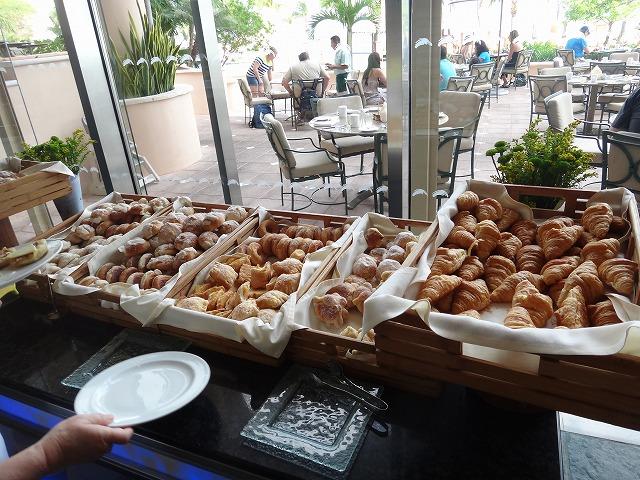フィエスタアメリカーナグランドコーラルビーチの朝食ビュッフェ12