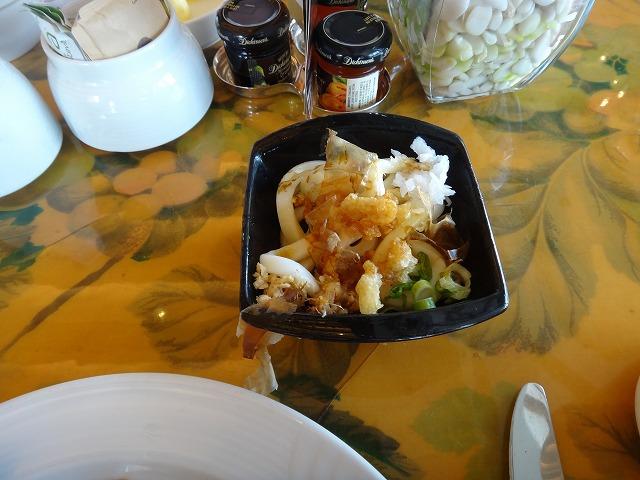 フィエスタアメリカーナグランドコーラルビーチの朝食ビュッフェ17