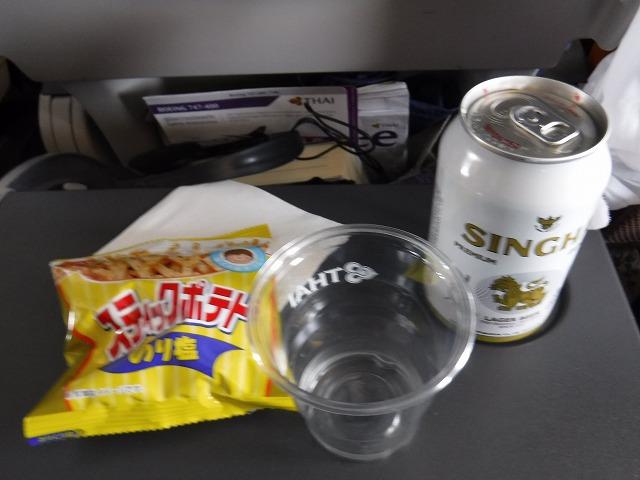 タイ国際航空02