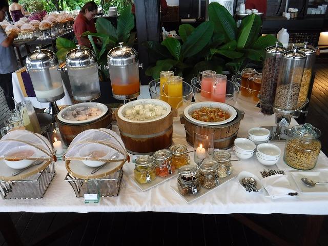 サリラヤ朝食メニュー05