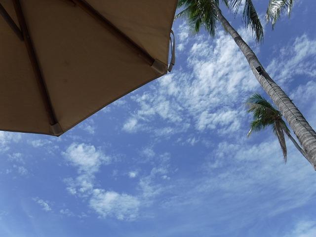 ホテルサリラヤSAREERAYA VILLAS &SUITESビーチ02