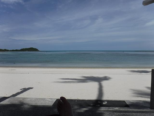 ホテルサリラヤSAREERAYA VILLAS &SUITESビーチ06