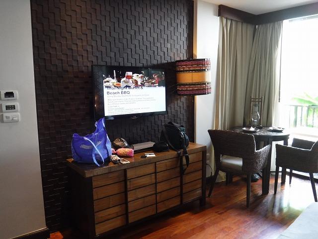 サムイ島ホテルサリラヤSAREERAYA VILLAS &SUITESのヴィラルーム11