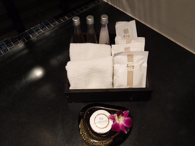 サムイ島ホテルサリラヤSAREERAYA VILLAS &SUITESのヴィラルーム16