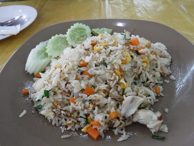 タイ・サムイ島チャウエンビーチおすすめレストラン_ミトラレストランオーダー03