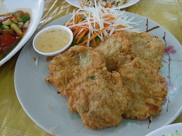 タイ・サムイ島チャウエンビーチおすすめレストラン_ミトラレストランオーダー02