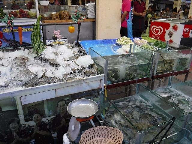 タイ・サムイ島チャウエンビーチおすすめレストラン_ミトラ03