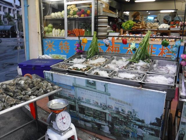 タイ・サムイ島チャウエンビーチおすすめレストラン_ミトラ02