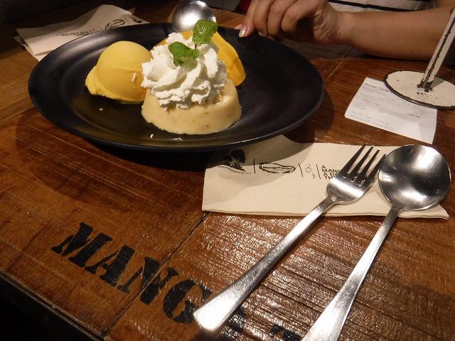 サイアムマンゴータンゴーMANGO TANGO一皿01