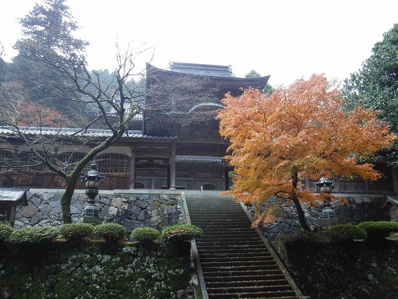 永平寺のお堂04