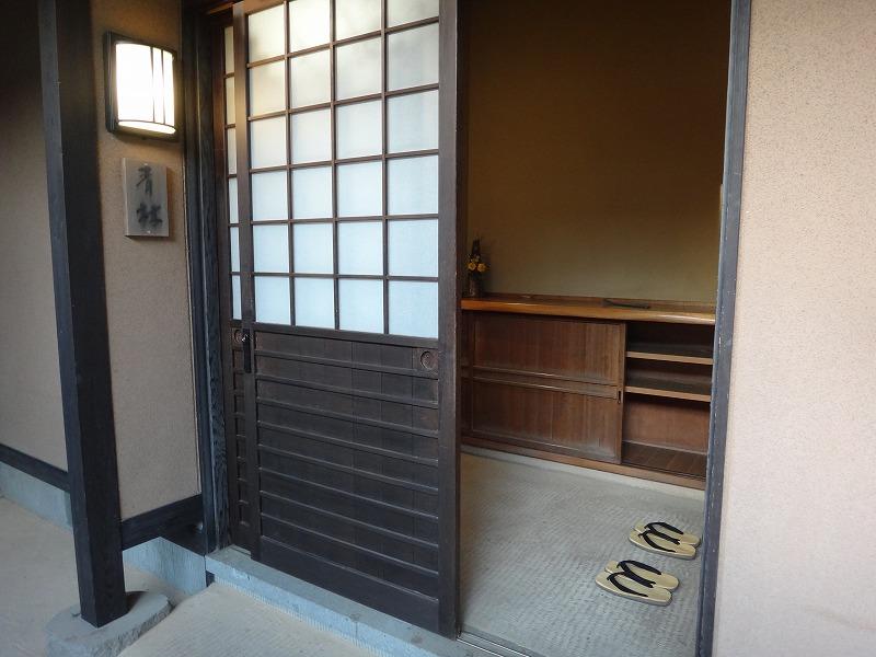 ゆふいん山荘わらび野青林入り口01