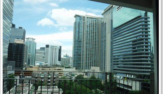 グランドセンターポイントプルンチット旅行記|バンコク宿泊レビュー