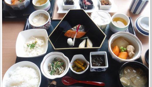 石垣島インターコンチネンタル石垣リゾートの朝食|本格和食とブッフェを選べます