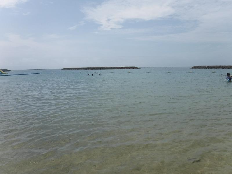 ANAインターコンチネンタル石垣リゾート隣接のマエサトビーチ5