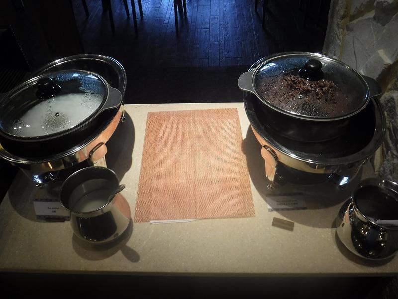 石垣島インターコンチネンタル石垣リゾートの朝食洋食ブッフェのサンコーストカフェ会場13