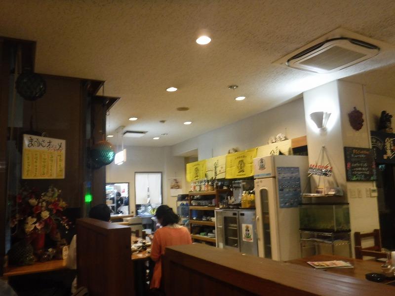 石垣島の居酒屋まるさ美崎店2