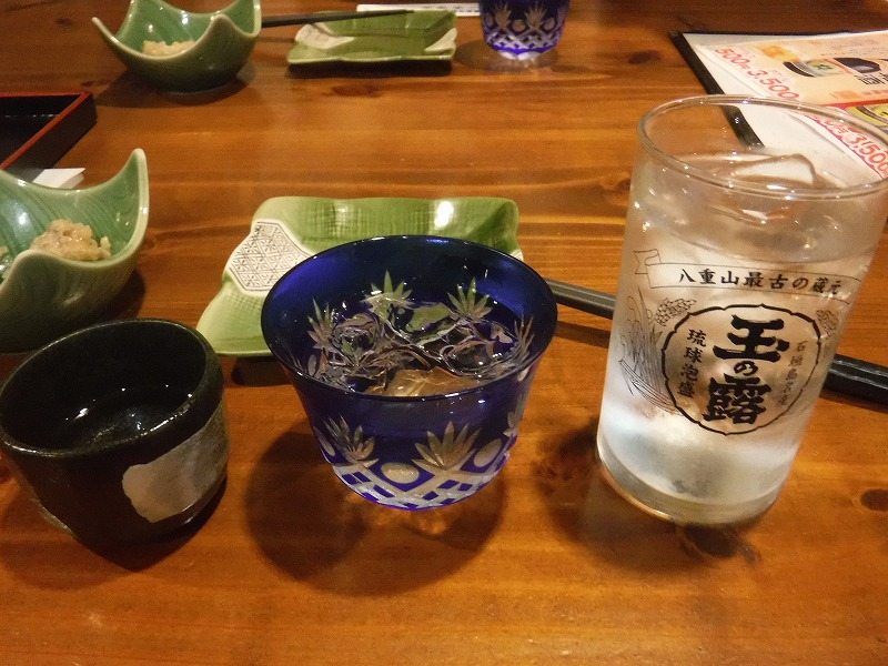石垣島の居酒屋まるさ美崎店10