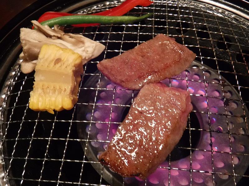 石垣牛の焼肉おすすめ!石垣島金牛(きんぎゅう)で厳選石垣牛の焼肉14