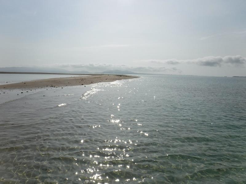 石垣島マンタシュノーケルおすすめショップ|ソライロ・マリンで幻の島に上陸1
