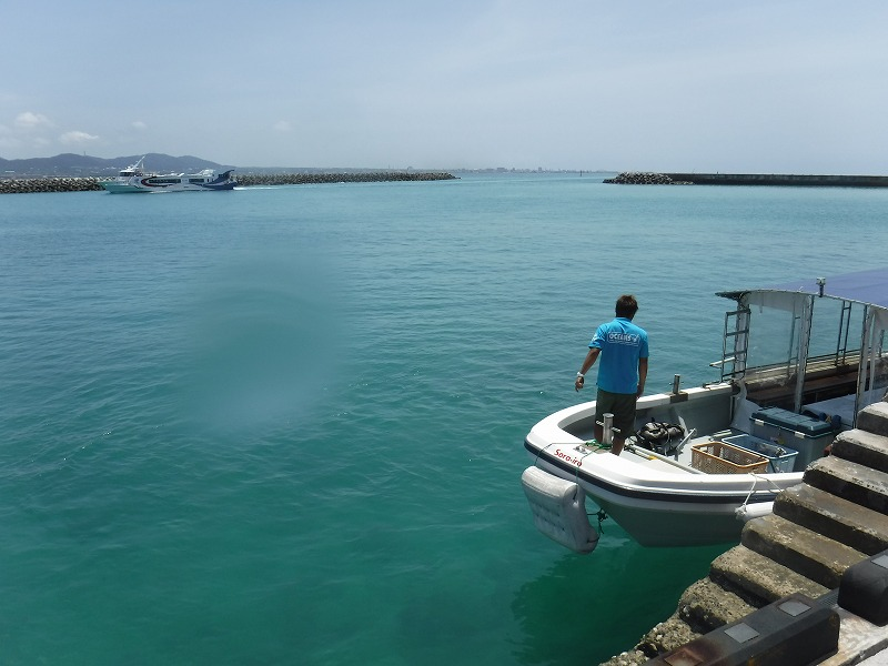 石垣島マンタシュノーケルおすすめショップ|ソライロ・マリンの竹富島半日観光1