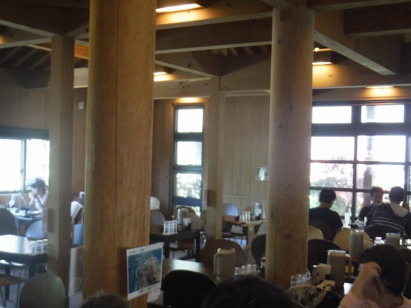 竹富島ランチ「かにふ」でソライロ・マリンのチケットランチ3