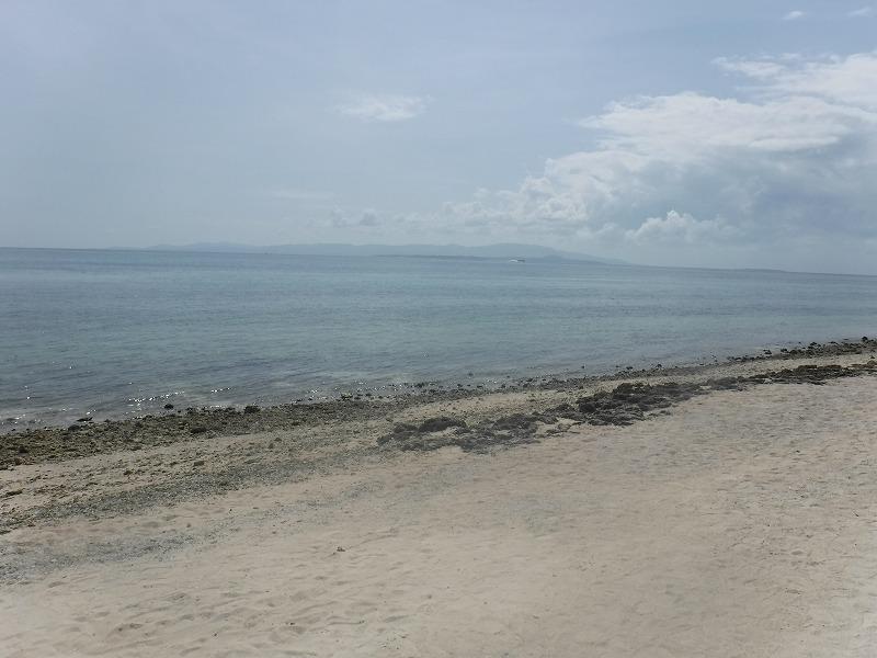 竹富島を電動レンタサイクルで島内観光7