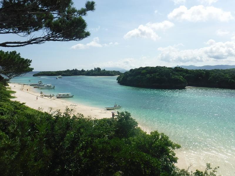 石垣島レンタカー空港乗り捨てで石垣島観光4