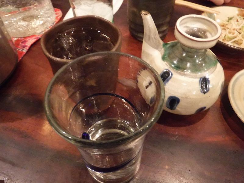 沖縄料理居酒屋うりずん安里実食2