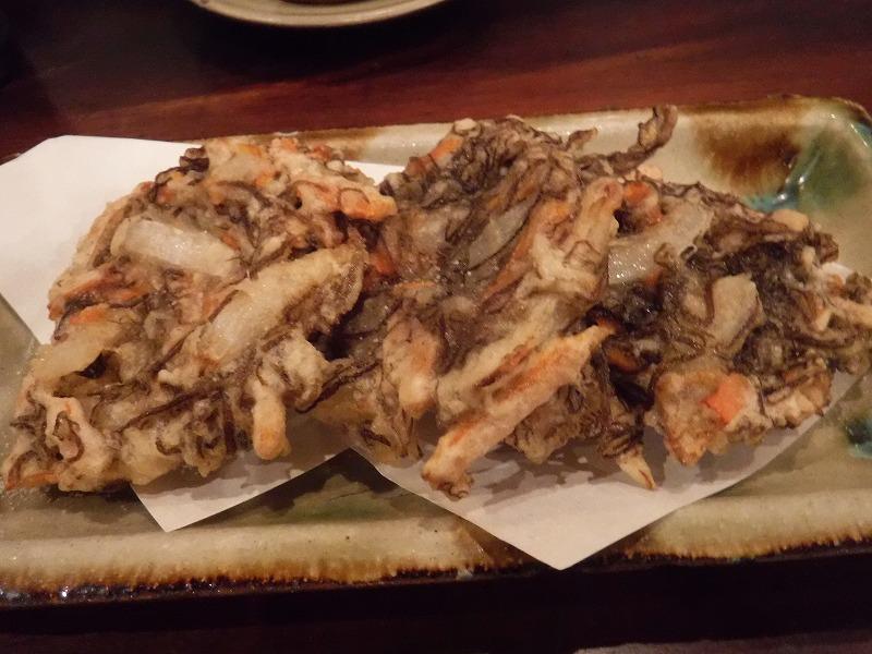 沖縄料理居酒屋うりずん安里実食6