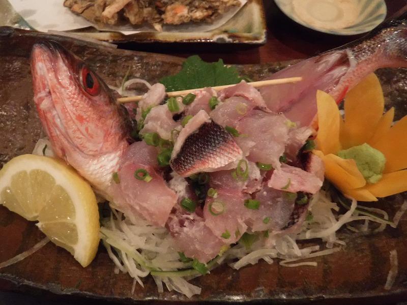 沖縄料理居酒屋うりずん安里実食5