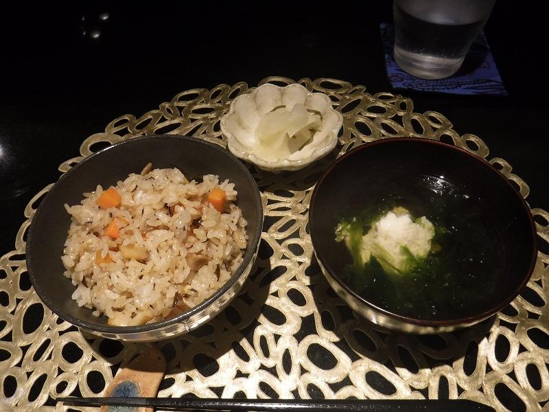 沖縄 鉄板焼き さわふじ実食13