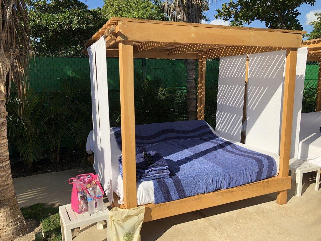 Azul Beach Resort The Fives Playa Del Carmenのメインプール5