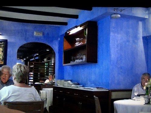 バルセロナのレストラン旨すぎてまた行きたいお店No.1カン マジョ_店内