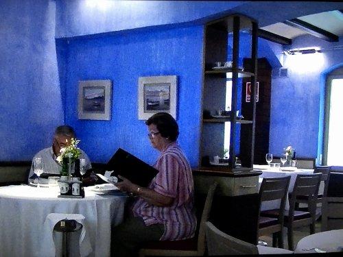 バルセロナのレストラン旨すぎてまた行きたいお店No.1カン マジョ_店内の様子