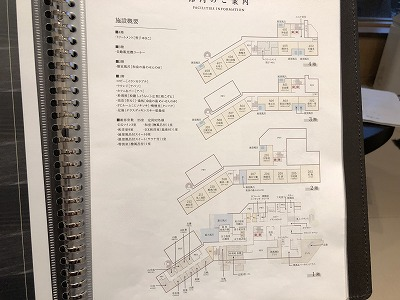 ニセコ昆布温泉鶴雅別荘杢の抄3F岩高蘭_お部屋しおり3