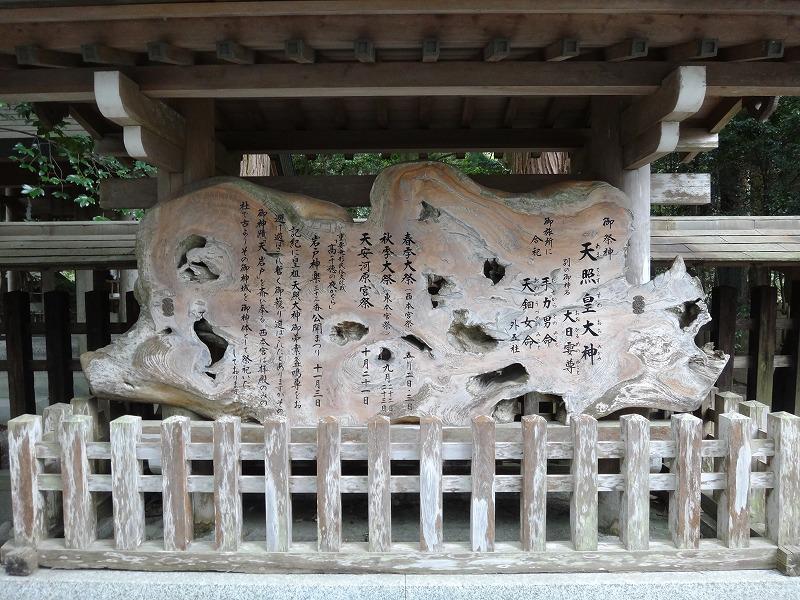 天岩戸神社 西本宮_ご祭神
