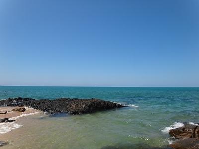 センシマーカオラック ゴールデンサイズビーチ