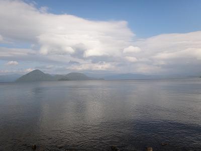 シミラン諸島ツアー|アイランドホッピング船上からのアンダマン海の眺め
