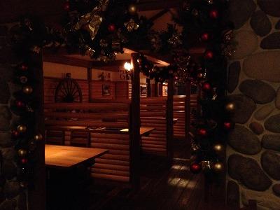 ラビスタ大雪山夕食レストランヌプリ_店内の様子