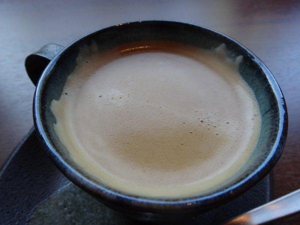 ラビスタ阿寒川の朝食_コーヒー