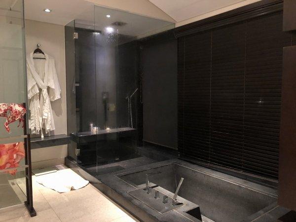 フュージョンマイアダナン_2102号室バスルーム1
