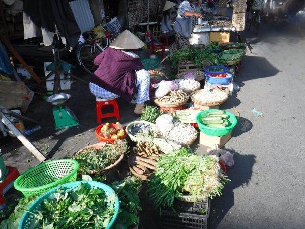 ホイアン旧市街観光_ホイアン市場3
