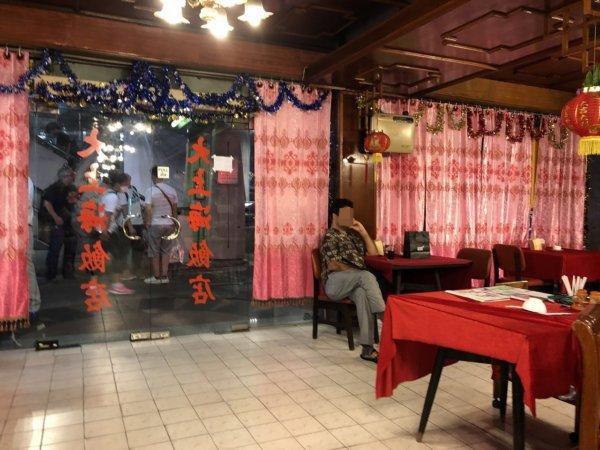 バンコクで贅沢な北京ダックをお安く味わえるグレートシャンハイ大上海飯店_店内の様子3
