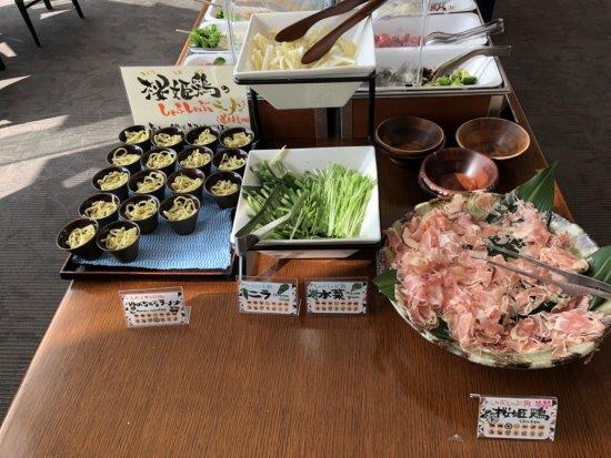 海の別邸ふる川_朝食メニュー9