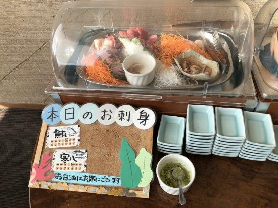 海の別邸ふる川_朝食メニュー6